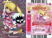 Apron of Magic Lilica Card Alt