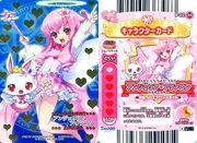 Apron of Magic Angelia Card Alt 2