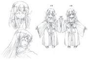 Koito and Kouta Concept
