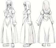 Palmyra Amfossi Concept