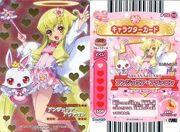 Apron of Magic Angelia Card
