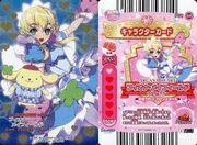 Apron of Magic Fiona Card Alt 2 Blue
