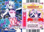 Apron of Magic Weiss Card Alt
