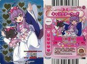 Apron of Magic Kouta Card Alt