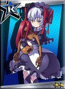 Agent Angels Lieselotte Card