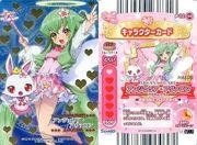 Apron of Magic Angelia Card Alt