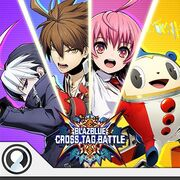 BBTAG Character Pack 7 DLC Icon