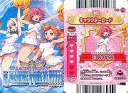 Apron of Magic Love Max Card Alt