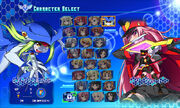 AH3LMSSX Character Selection Beta