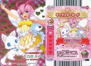 Apron of Magic Minori Card Alt Yellow