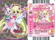 Apron of Magic Angelia Card 2