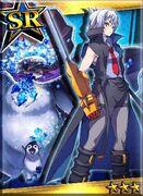 Agent Angels Zenia Card