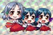 SD Kasuga Sisters
