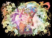 AH3 Special CG Love & Blossoms