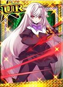 Agent Angels Weiss Card