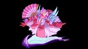 Sakura Mori Clarice