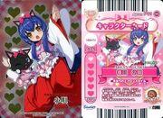 Apron of Magic Kouta Card