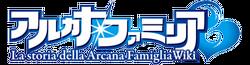 La storia della Arcana Famiglia Wiki