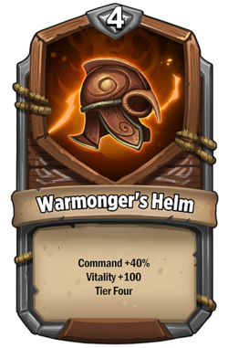 Warmongers Helm card.png