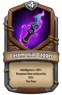 Ceremonial Dagger card.png