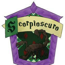 Scorpioscuro