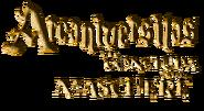 Arcaniversitas e la Congiura delle Maschere