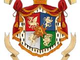 Arcana Università di Magia e Stregoneria di Roccantica
