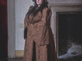 Priscilla O' Cunningher