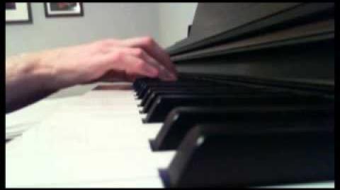 Arcanum - Cities (Piano)