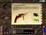 Mechanized Gun