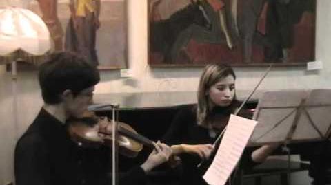 Acranum Vivum - Second Concert