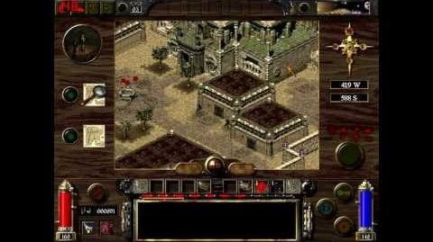 Arcanum & Vampire Bloodlines-- Lost Classics of Troika Games