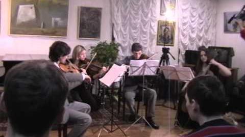 Arcanum Vivum — First Concert