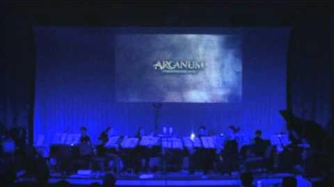 The Demise of the Zephyr from Arcanum soundtrack - Cantabile Orchestra