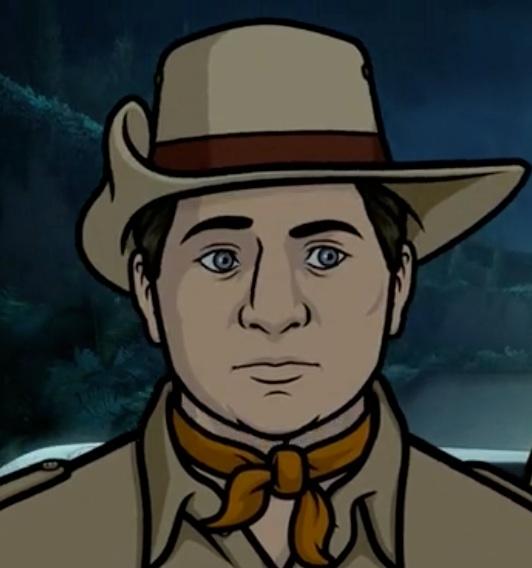 Season 8/Minor Characters/Cecil Vandertunt