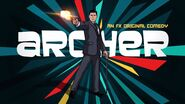 Archer-Season-11-Logo