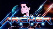 Archer Season 10 Teaser Promo (HD) Archer 1999