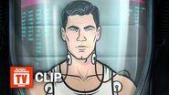 Archer Danger Island S09E08 Clip 'The Last Scene' Rotten Tomatoes TV
