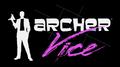 Archer Vice Logo Better