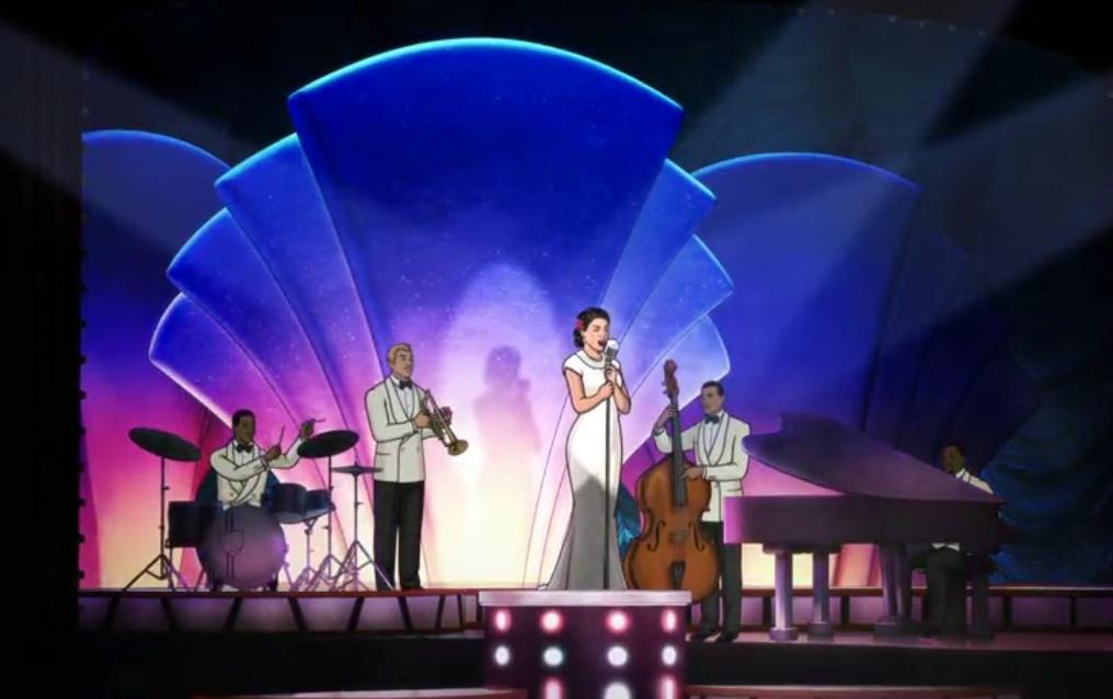 Season 8/Minor Characters/Dreamland House Band