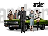 Archer (TV series)