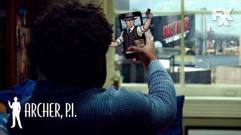 Archer, P.I