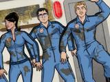 Space Race: Part I