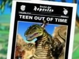 Teen out of Time