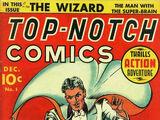 Top-Notch Comics Vol 1 1