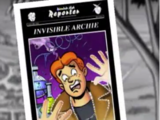 Invisible Archie