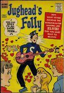 Jughead's Folly Vol 1 1