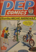 Pep Comics Vol 1 55