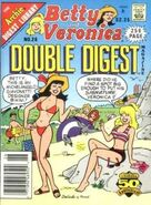 Betty and Veronica Double Digest Magazine Vol 1 26