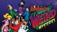Archie's Weird Mysteries - Intro
